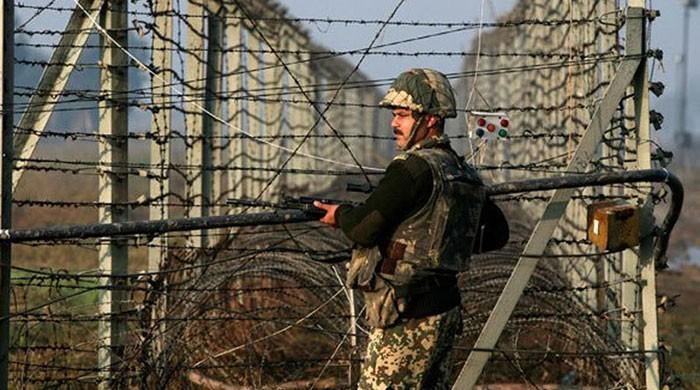 Nine Indian soldiers killed as Pakistan Army responds to cross-LoC firing: ISPR
