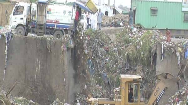 'Clean Karachi' drive: Where do we stand after one month?