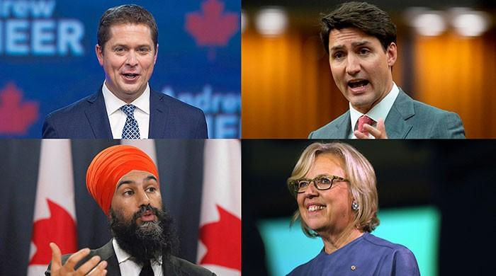 What you need to know about elections in Canada