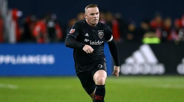 Rooney falls in MLS farewell, champs Atlanta advance