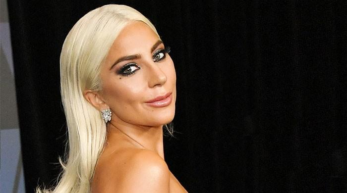 Lady Gaga calls herself a 'single lady' as she hints at split with Dan Horton