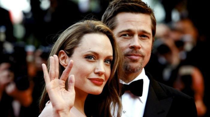 Angelina Jolie says she was 'feeling pretty broken' after parting ways with Brad Pitt