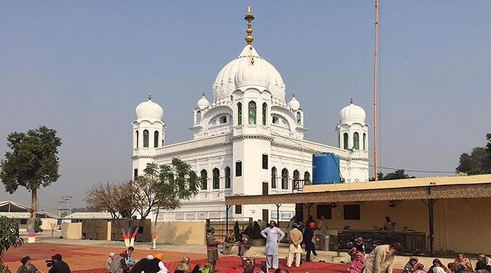 'Welcome to Pakistan': Kartarpur corridor to open on November 9