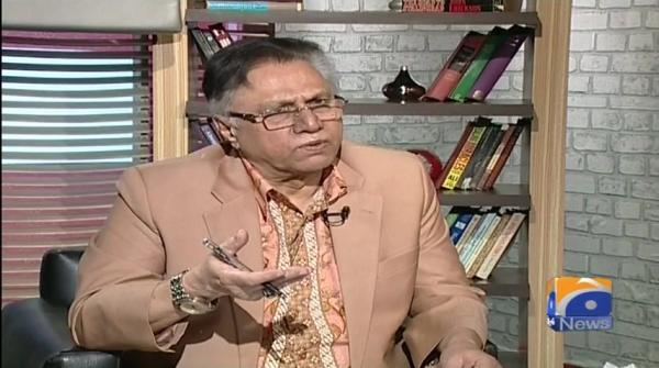 Meray Mutabiq - 20 October 2019