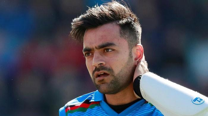 Rashid Khan becomes first pick in The Hundred, Gayle absent