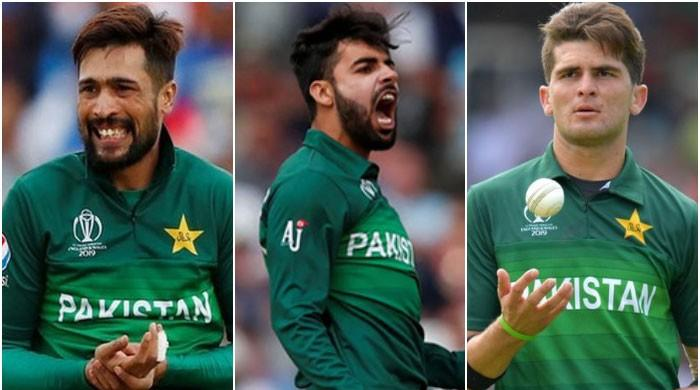 The Hundred locks Amir, Shadab, Shaheen in players' list