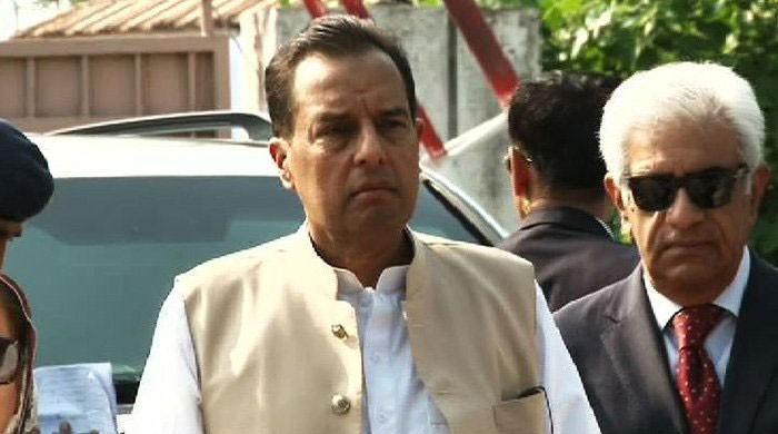 PML-N leader Captain Safdar arrested