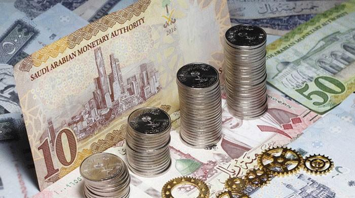 Saudi Riyal to PKR, SAR to PKR Rates in Pakistan Today, Open Market Exchange Rates, 22 October 2019