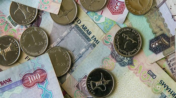 UAE Dirham to PKR, AED to PKR Rates in Pakistan Today, Open Market Exchange Rates, 22 October 2019