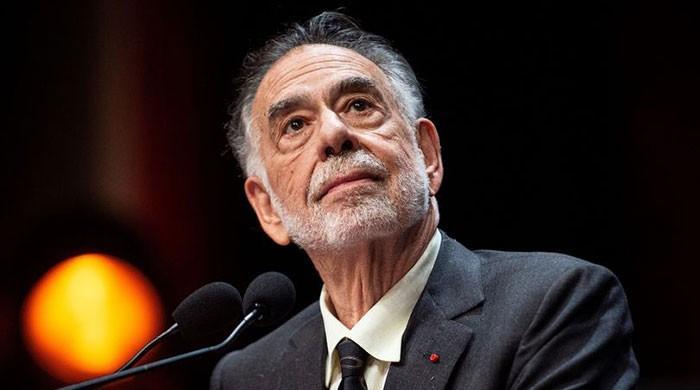 'Godfather' director Coppola backs Scorsese in row over Marvel films