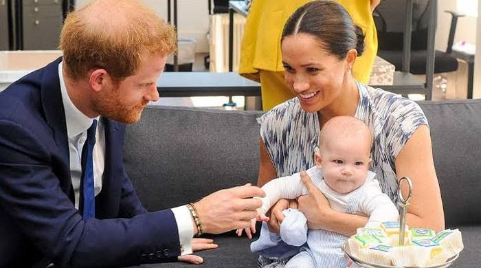 Meghan Markle, Prince William set to take vacation with baby Archie