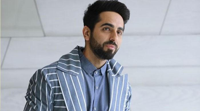 Ayushmann Khurrana joins hands with UNICEF to highlight child sexual abuse