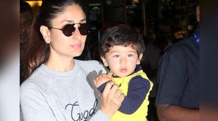 Taimur Ali Khan might be sent to a boarding school like dad Saif Ali Khan