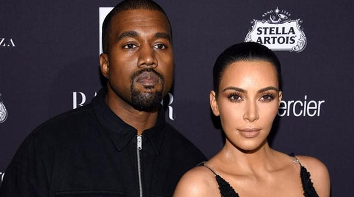 Kanye donates whopping $1 million in Kim Kardashian's name for her birthday
