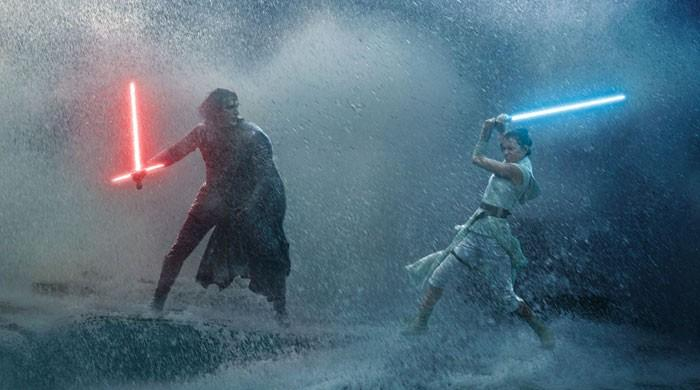 'Star Wars: The Rise of Skywalker' teaser hints at Rey joining the dark side