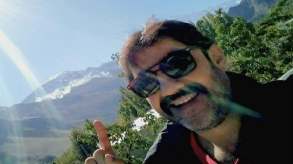 Renowned climber Umar Ahsan dies of cardiac arrest