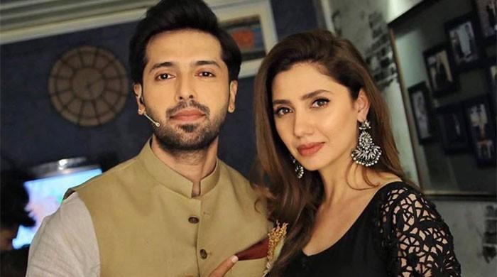 Mahira Khan, Fahad Mustafa to star in 'Quaid e Azam Zindabad'