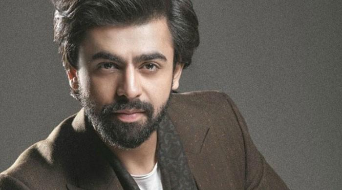 Farhan Saeed's Facebook profile and page gets hacked