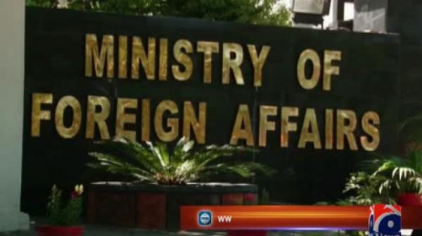 Diplomatic corps visit LoC to fact-check Indian claims about alleged terror camps