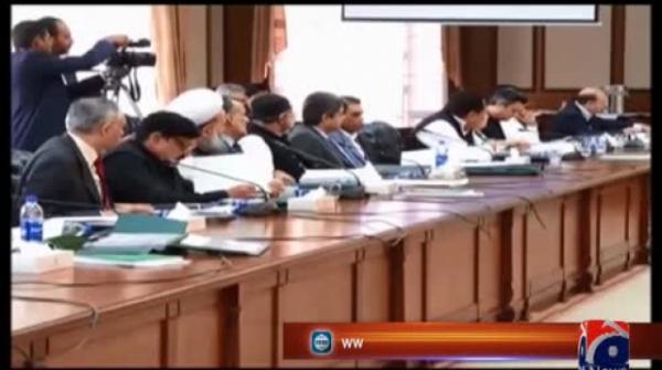 Cabinet okays promulgation of eight ordinances