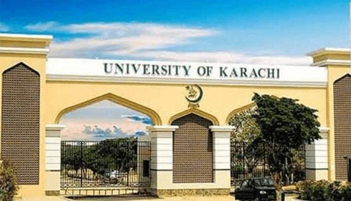 dating i Karachi universitet