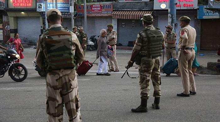 What comes next for Indian occupied Kashmir?