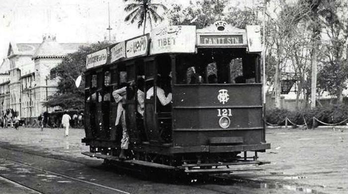 Lahore to get British-era famous tram service