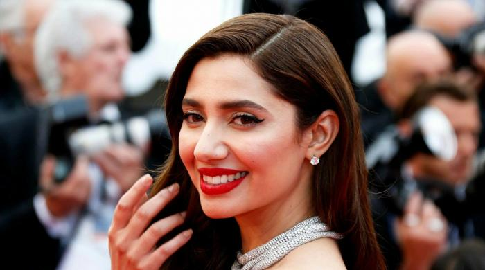 Mahira Khan opens up on misuse of #MeToo movement in Pakistan