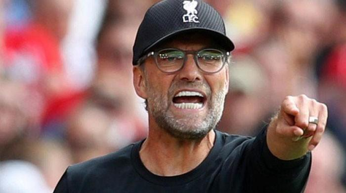 Liverpool must improve European away form, warns Klopp