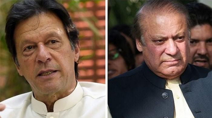 PM Imran prays for Nawaz Sharif's health, seeks details from Punjab govt