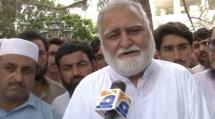PM Imran will have to resign: Rahbar Committee Convener