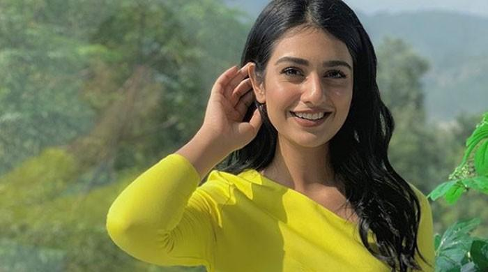 Sarah Khan rubbishes rumours of her tying the knot soon