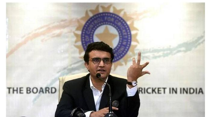 Ganguly vows ´corruption-free´ BCCI after becoming president