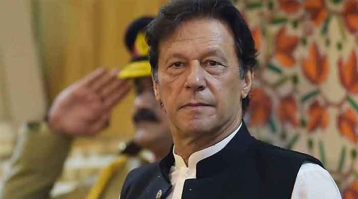 PM Imran vows not to resign 'at any cost'