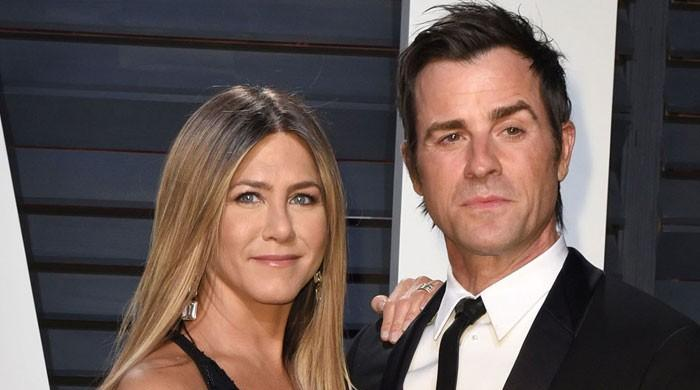 Jennifer Aniston still not getting followed back by ex Justin Theroux on Instagram?