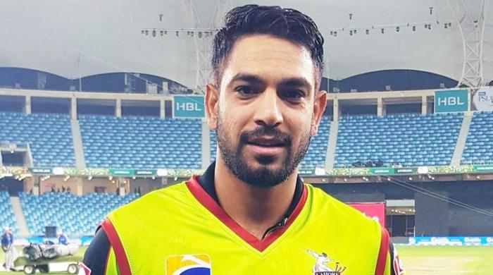 Haris Rauf credits Lahore Qalandars for identifying his skill