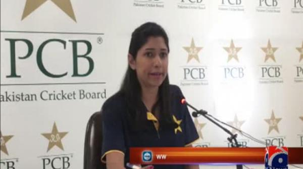 Pakistan women T20I squad for Bangladesh series announced