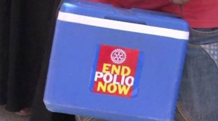 Two of three polio viruses eradicated in 'historic' step: WHO