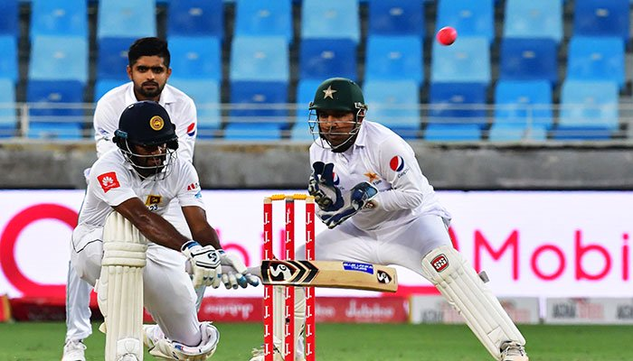 Rawalpindi, Karachi Proposed as Venues For SL Test Series