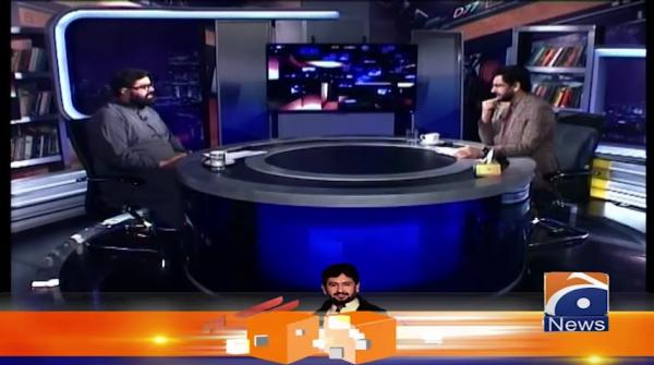 Jirga - 26th October 2019 | Part 01