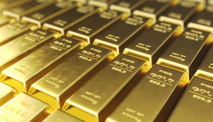 Gold Rate In Stan Today S
