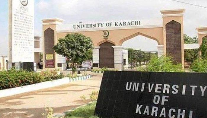 Dating Pakistanissa Karachi
