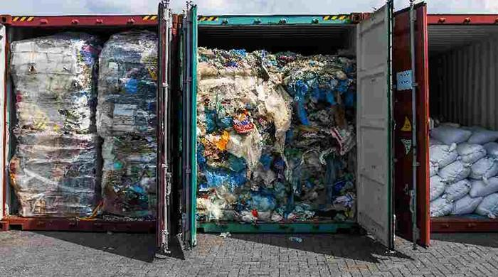 EU countries need better recycling: report