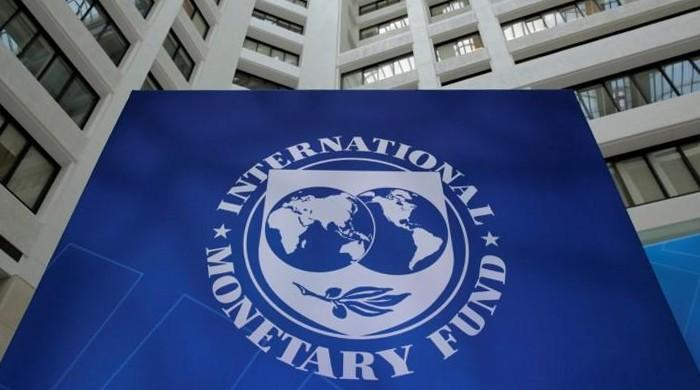 IMF delegation in Pakistan holds talks with government's economic team