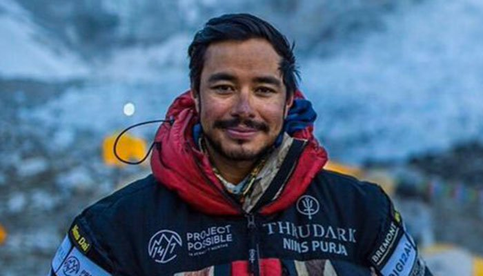 Nepalese Climber Summits World's 14 Highest Peaks In 6 Months, Smashing Record