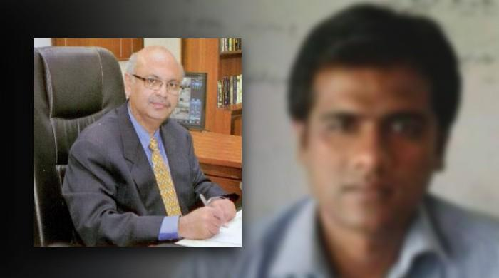 MAO College principal removed from post over negligence in lecturer's suicide: notification