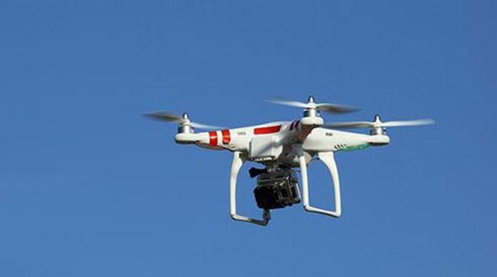 Drone cameras, UAVs banned in Islamabad for two months