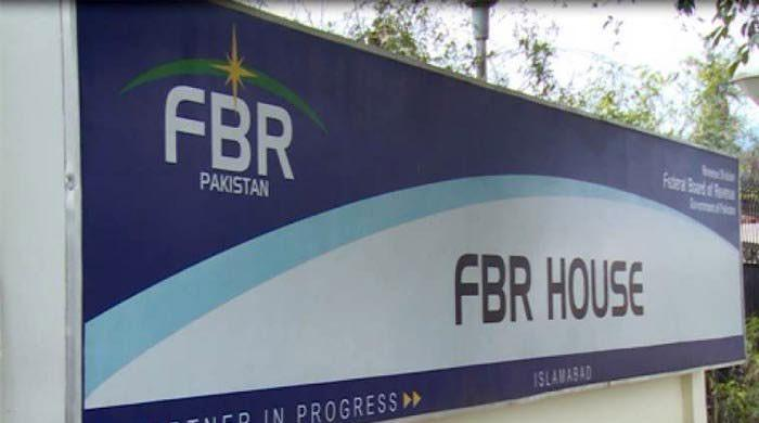 FBR faces Rs163.6bn revenue shortfall in four months