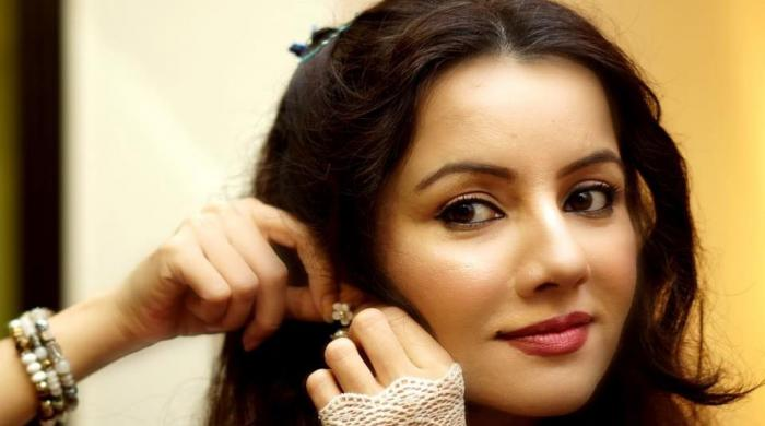 Rabi Pirzada files complaint with FIA over video leak