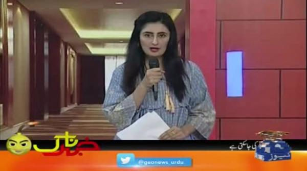 Khabarnaak - 02-November-2019 | Part 02